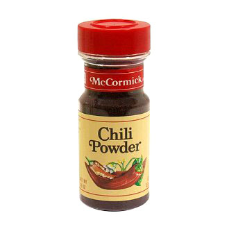 McCormick Chili Powder, 4.5-Ounce Unit (Pack of 12)