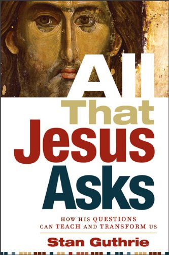 All Jesus Asks