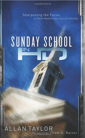 Sunday school HD