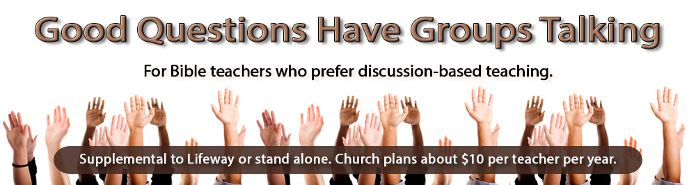 Bible Study Lessons | Adult Sunday School Lessons |